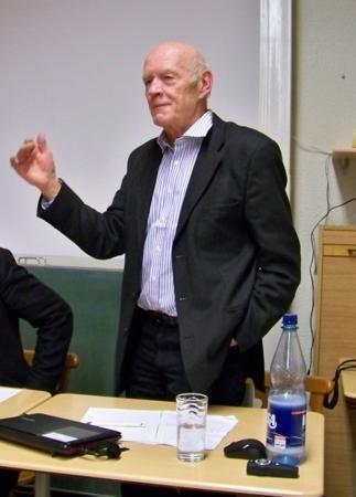 Professor Scheffer: Ökoanbau ist nötig und möglich!