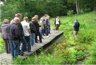 Auf botanischer Weltreise mit Gärtnermeister Reimann