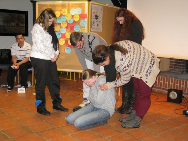 Seminar Sterben und Tod Hermannsburg
